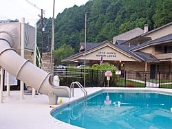 Members lodging gatlinburg hospitality asscociation for Motor lodge gatlinburg tn